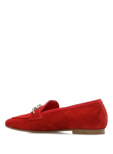 Blender Originated Ayakkabı Kırmızı